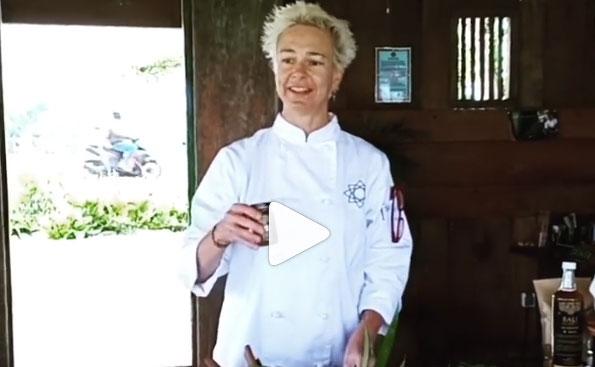 Penny Williams, Executive Chef