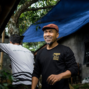 Peternak Madu Bali Honey