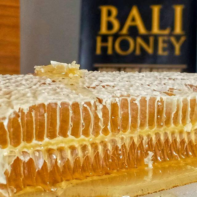 Manfaat HoneyComb