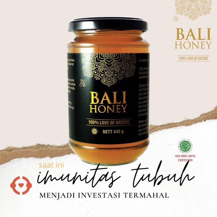Madu Murni Bali Honey